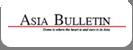 Asia Bulletin